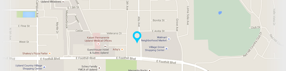 Directions to our Upland Office