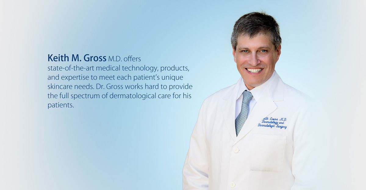 Keith M. Gross M.D